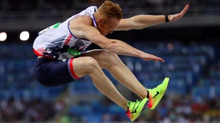 MK's Greg Rutherford 'really disappointed' despite bronze medal