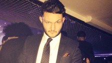George Low was stabbed to death in Ayia Napa