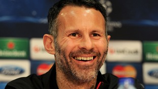 Ryan Giggs has spoken of his love of walking in the Lakes
