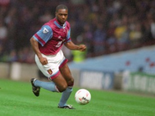 Aston Villa footballer Dalian Atkinson died after he was Tasered by police in Telford