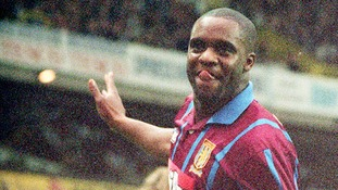 Dalian Atkinson has died.
