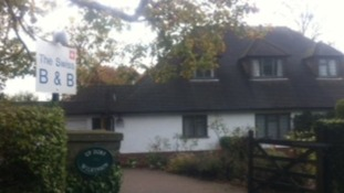 The Swiss Bed and Breakfast in Cookham