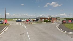 Barton Aerodrome