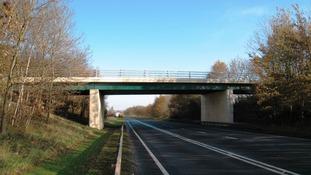 Co Durham road diversions for bridge repairs