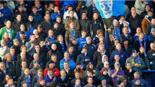 Fan ownership draws closer to reality at Pompey