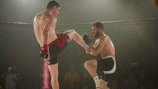 Former UFC star Brendan Loughnane Wins MMA Grudge Match