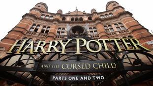 Harry Potter fans warned about fake tickets as dozens  are refused entry