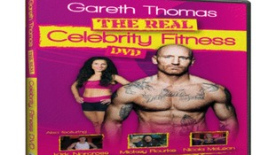 Gareth Thomas DVD cover