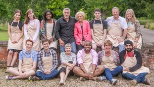 Great British Bake Off: Meet the contestants for the 2016 series
