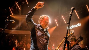 Hacienda Classical: 'A rave for grown ups'