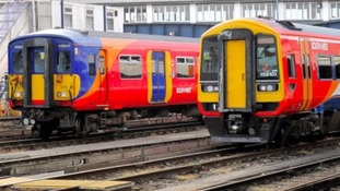 Rail fares to increase by just under 2% next year
