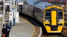 Rail fares in region to increase by just under 2%