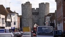 Westgate Towers