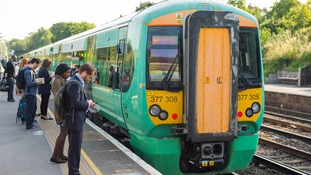 Passengers are set for more rail fare increases.