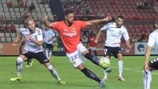 Pablo Mari has joined Manchester City from El Gimnàstic de Tarragona