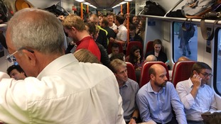 Disgust, anger and disbelief: London's commuters react to rail fare rises