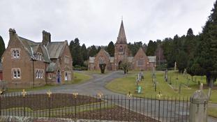 Eden cemeteries named two of best in UK