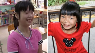 Orphan to meet sister she never knew she had thanks to chance Facebook encounter