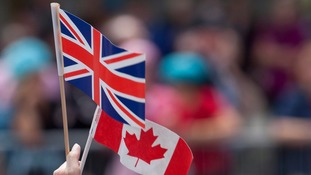 Brexit means a Canadian trade deal for UK