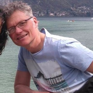 Andrew O'Reilly was reported missing on August 14
