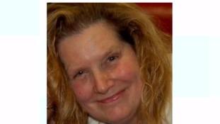 Margaret Luxton