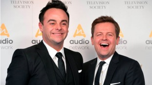Jeremy Corbyn failed to identify Ant and Dec