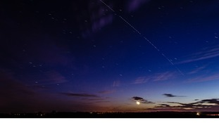 space station Laceby