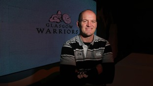 Gregor Townsend to replace Vern Cotter as Scotland rugby head coach in June 2017