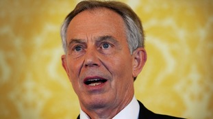 The families of soldiers who died during the Iraq War hope to launch a legal challenge against former Prime Minister Tony Blair.