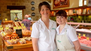Funding boost for County Durham farm shop