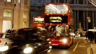 TfL launches eight new Night Bus routes