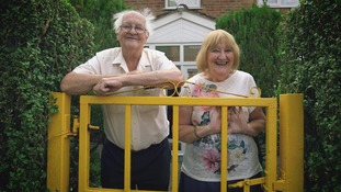 Real Stories: Couple in 80s who have dedicated their lives to helping young people in need