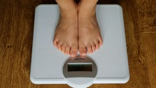 One in three UK children are overweight when they leave primary school