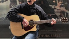 Buskers in Durham hit out against the planned auditions