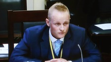 Allegations have been made that SF coached Jamie Bryson before his NAMA inquiry appearance.