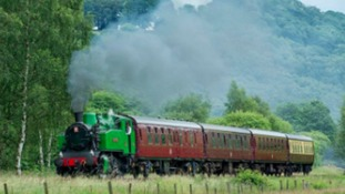 Churnet Valley Railway will host its first Gin Festival this weekend.