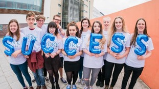 Best A Level results in York College's history