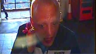 Police want to locate this man in connection with abuse