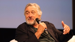 Actor Robert De Niro to open luxury hotel in Covent Garden