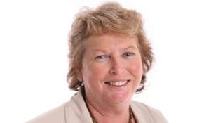 Linda Riordan MP