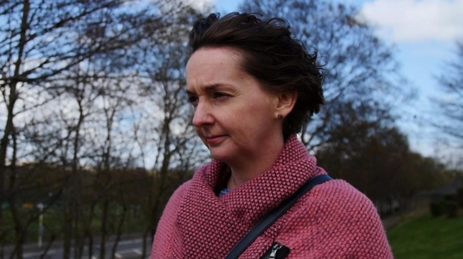 Pauline Cafferkey facing disciplinary action over ...