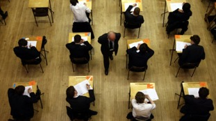 Early data shows Cumbrian A-level results have improved