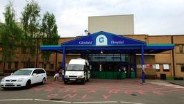 NHS bosses discuss Glenfield children's heart surgery