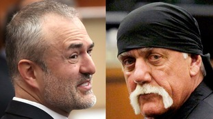 Gawker founder Nick Denton lost the lawsuit involving Terry Bollea, better known as Hulk Hogan.