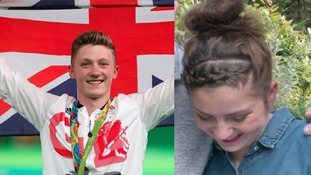 Exam success for Leeds Olympic family