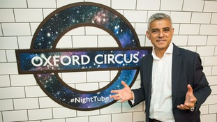 Night Tube set to begin this weekend after long delay