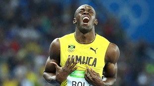 Usain Bolt set for historic 'triple-triple'