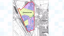 Plans submitted for second Kingmoor Park power station