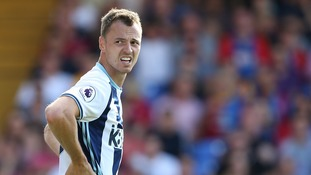 West Brom boss Tony Pulis doesn't want to lose Arsenal target Jonny Evans