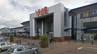 The boy was assaulted in the toilets of this cinema in Bolton